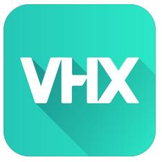 VHX App