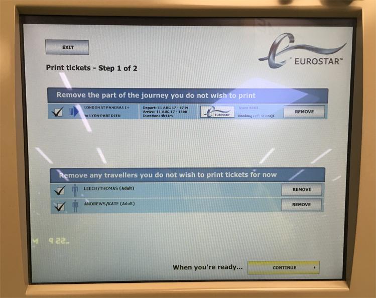 How far in advance can I book Eurostar tickets? - Eurostar ...
