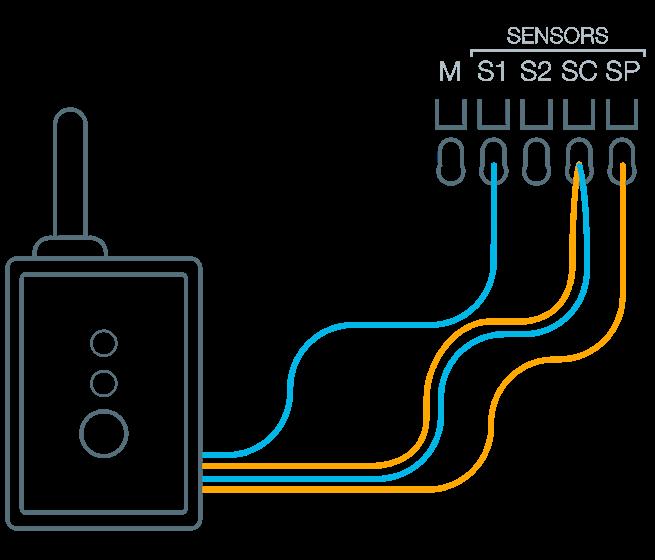 how do i install a rain sensor generation 2 rachio support supported rain sensors click for specs instructions