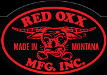 Red Oxx Manufacturing Help Center