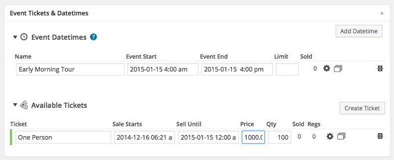 Publish Your First Event Team Knowledge Base – How to Make Tickets for an Event Free