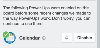 how to add powerups in trello