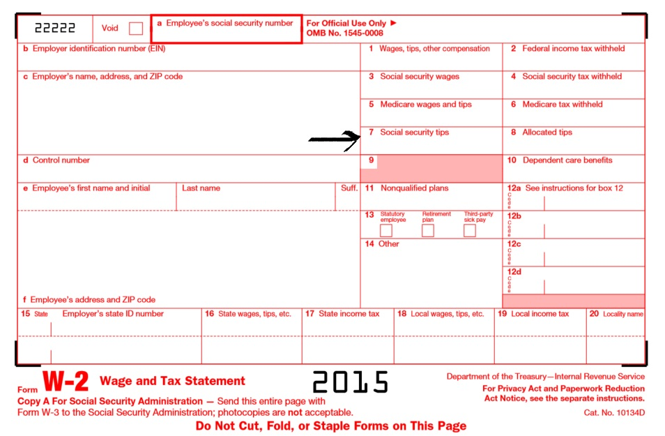 Turbo Tax says I need a corrected W2 - ASAP Help Center