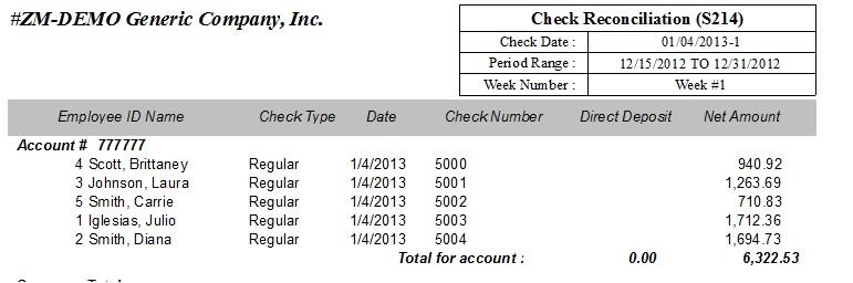Payroll Journal Entry for QuickBooks Online - ASAP Help Center
