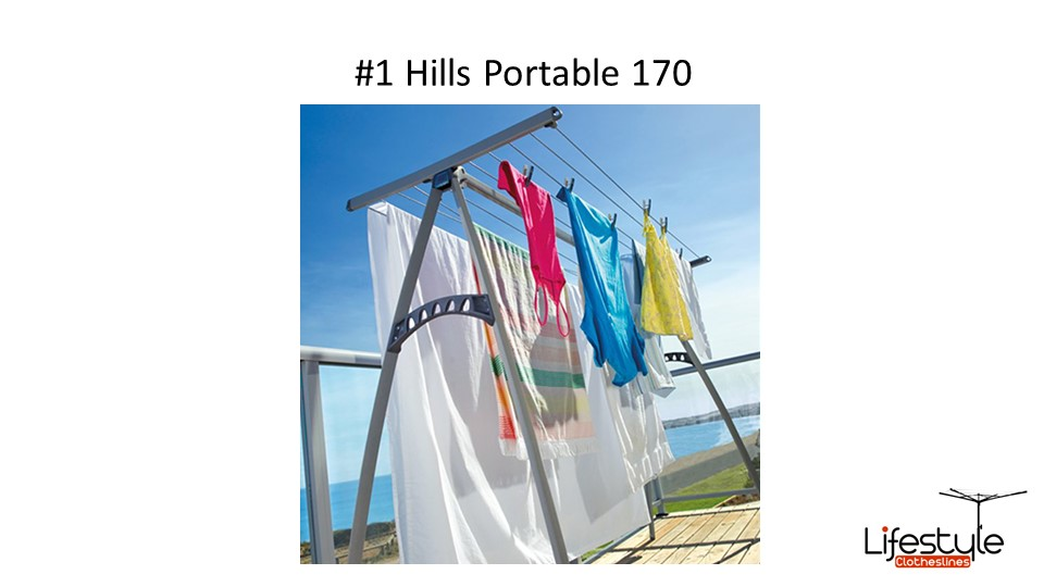 portable clotheslines for small spaces 2