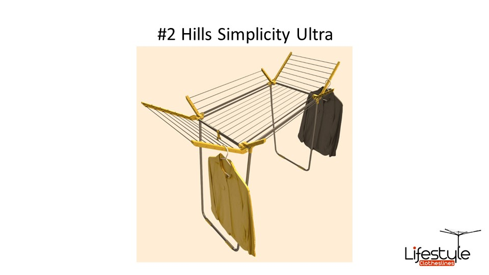 portable clotheslines for small spaces 3