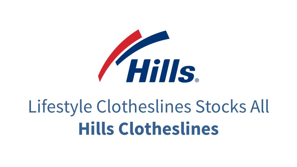 Hills Clothesline Installation Gold Coast QLD