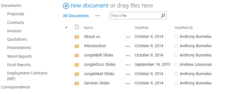 Jungledocs for office 365 how to merge several powerpoint files configuring a powerpoint template toneelgroepblik Gallery