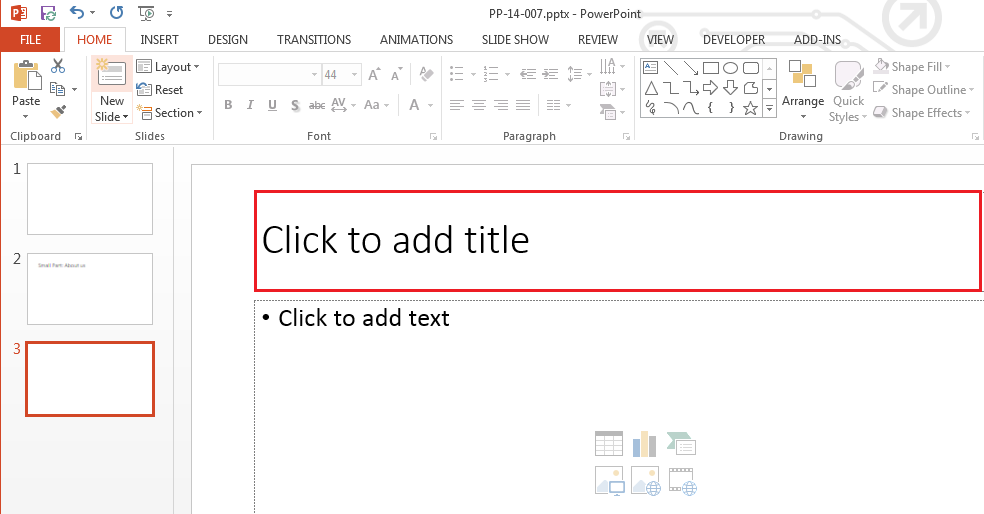 Jungledocs for office 365 how to merge several powerpoint files configuring a jungledocs 365 rule toneelgroepblik Gallery