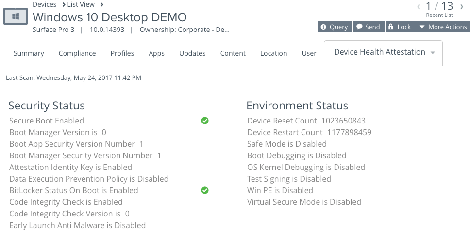 Windows 10 introductory walkthrough vmware testdrive support enterprise wipe yadclub Gallery