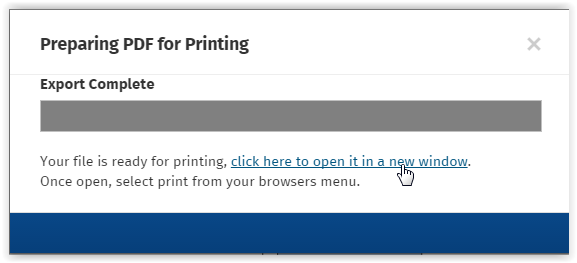 your document has now been exported to a pdf file and when opened in a new window you will have the option to print or save the file select print - Smartdraw Pdf