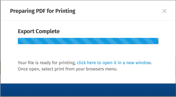 a new window or tab will now appear in your internet browser and will be the pdf version of your smartdraw cloud document - Smartdraw Pdf