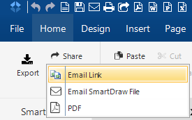 if youre prompted login to smartdraw cloud using your email address and password click log in - Smartdraw Pdf