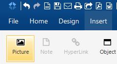 insert an image in smartdraw for windows - Smartdraw For Windows