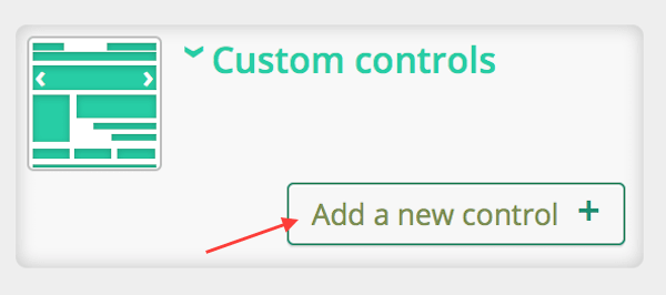 how to add custom font to docs