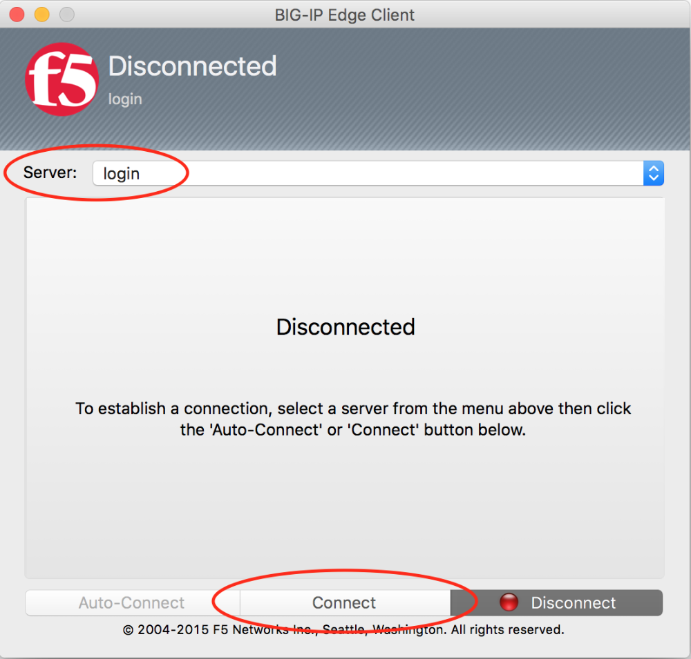 F5 BIG-IP Edge Client | iPhone/Android ... - dotapps.jp