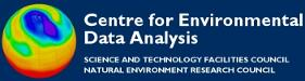 Centre for Environmental Analysis (CEDA) and JASMIN Help Docs Site