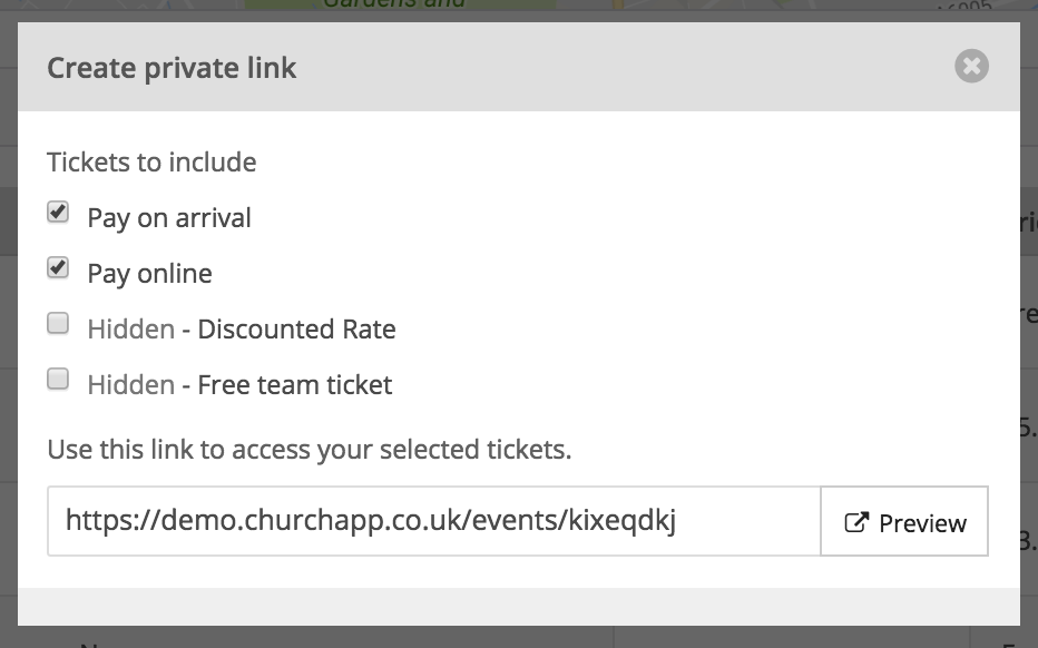 Adding tickets to your events ChurchApp Knowledge Base – How to Make Tickets for an Event Free