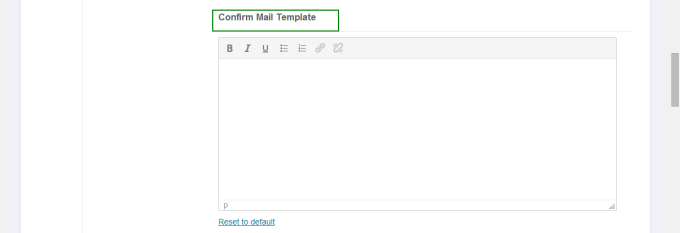 Dne emails management enginethemes knowledge base confirm mail template this email will include a link for users to complete their registration pronofoot35fo Image collections