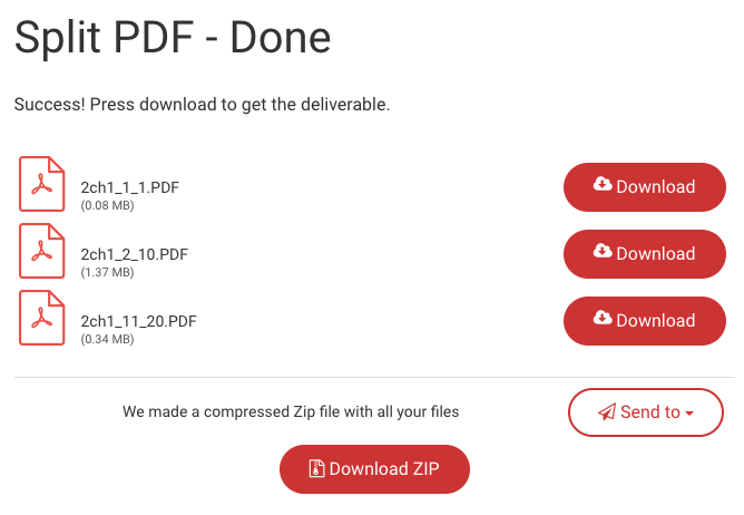 Download table for splitpdf