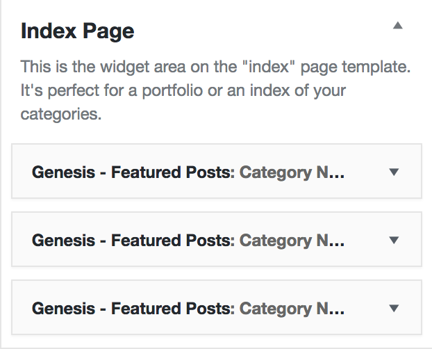 Wordpress Category Template | How To Add A Category Page To Your Wordpress Blog Bloom