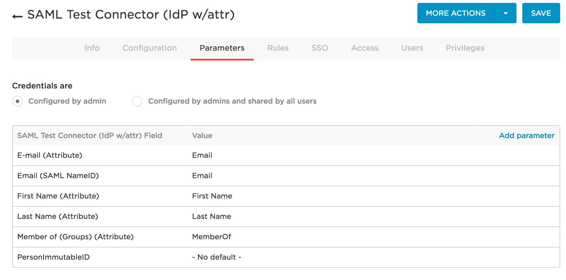 Enabling SSO with OneLogin as the Identity Provider - Help