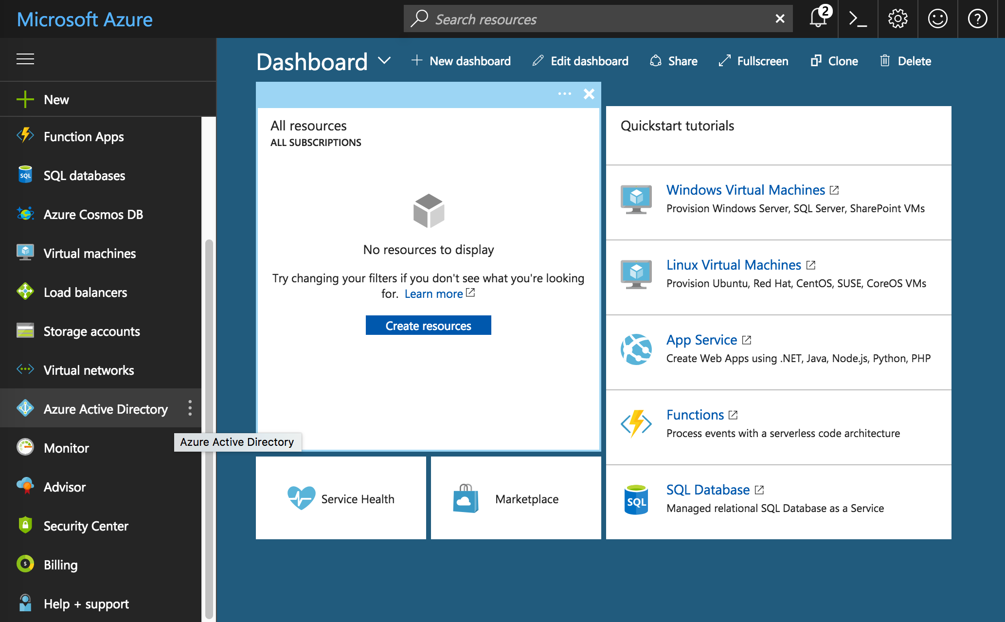 Enabling SSO with Azure AD as the Identity Provider - Help Scout Support