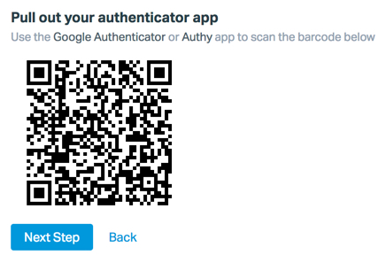 Set Up Two-Factor Authentication - Help Scout Support