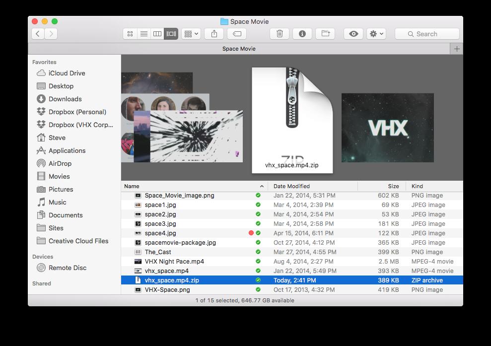 How do I upload videos with 5 1 surround sound? - Vimeo OTT Seller