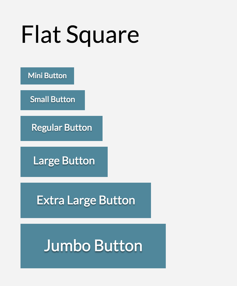 Buttons Settings - Themeco Knowledge Base