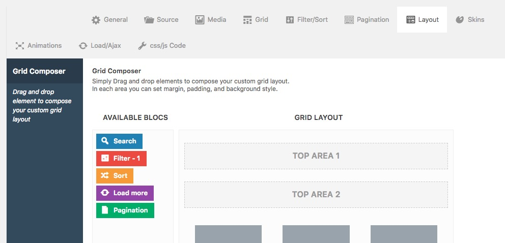 The Grid - Themeco Knowledge Base
