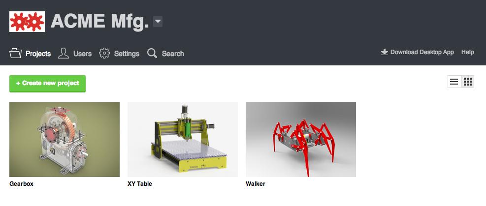 What is Workbench? - GrabCAD Help Center