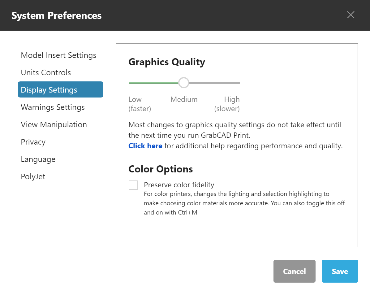 Troubleshooting GrabCAD Print - GrabCAD Help Center