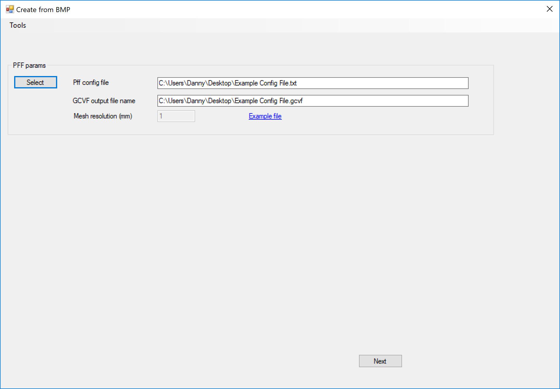 Matlab App Designer File Tree