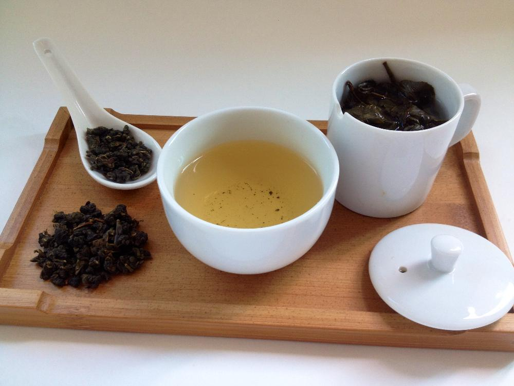 Eco-Cha Teas | Standard Tea Judging Tea Ware Set