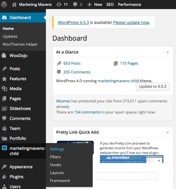 Web Tracker & Woo Themes - Graphly Knowledgebase
