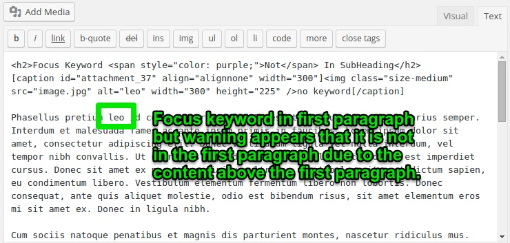 how to make new paragraph html