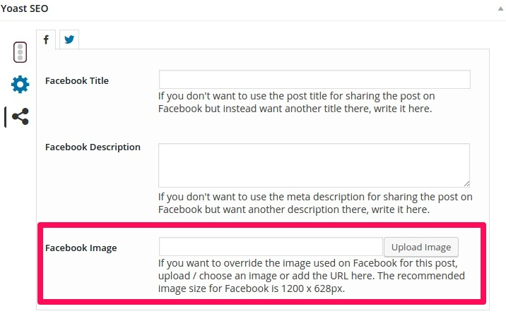Why Doesn't Facebook Display An Image? - Yoast Knowledge Base