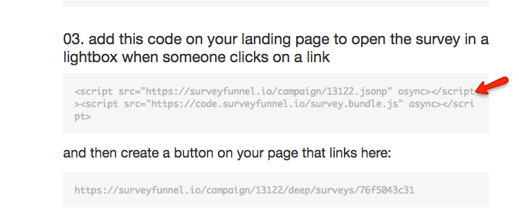 How to Deploy a Survey on ClickFunnels (New Editor) - Survey