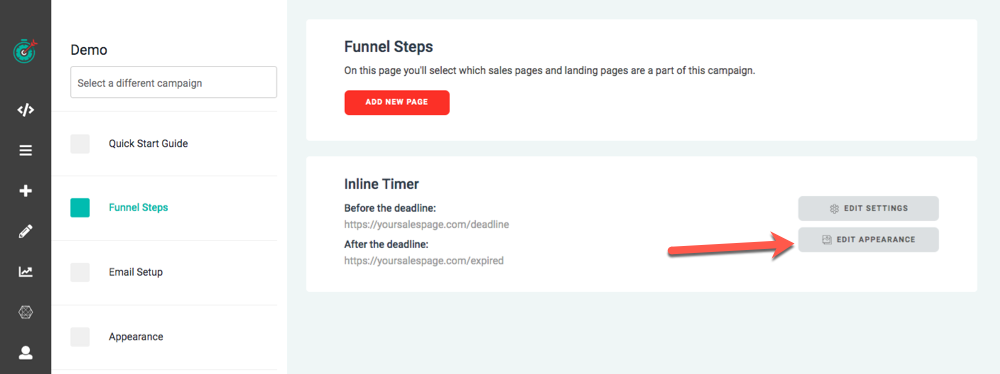 How to Customize Your Inline Timer - Deadline Funnel