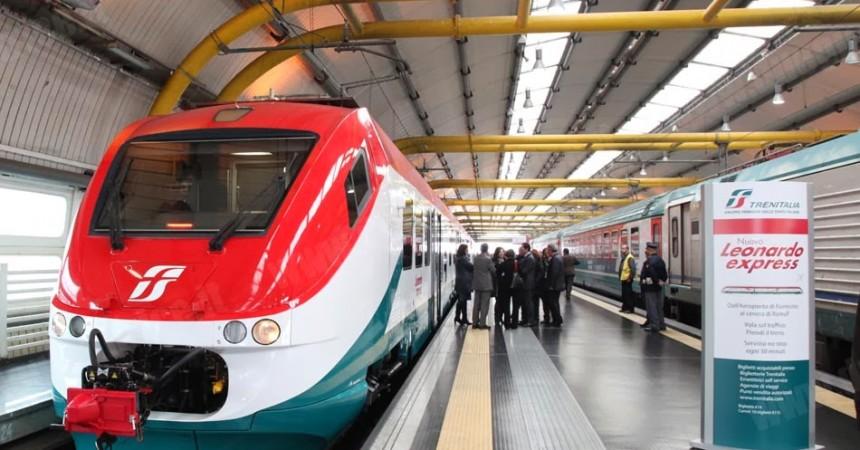 In treno da e verso gli aeroporti - Aiuto Trainline (FAQ)