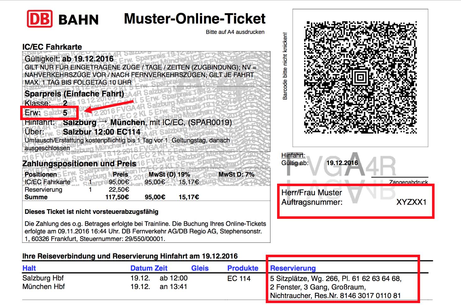 Wunderbar Online Ticketvorlage Galerie - Entry Level Resume Vorlagen ...