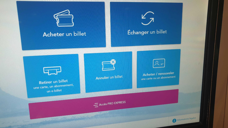 carte jeune sncf en ligne Acheter ou renouveler un abonnement ou une carte de réduction SNCF