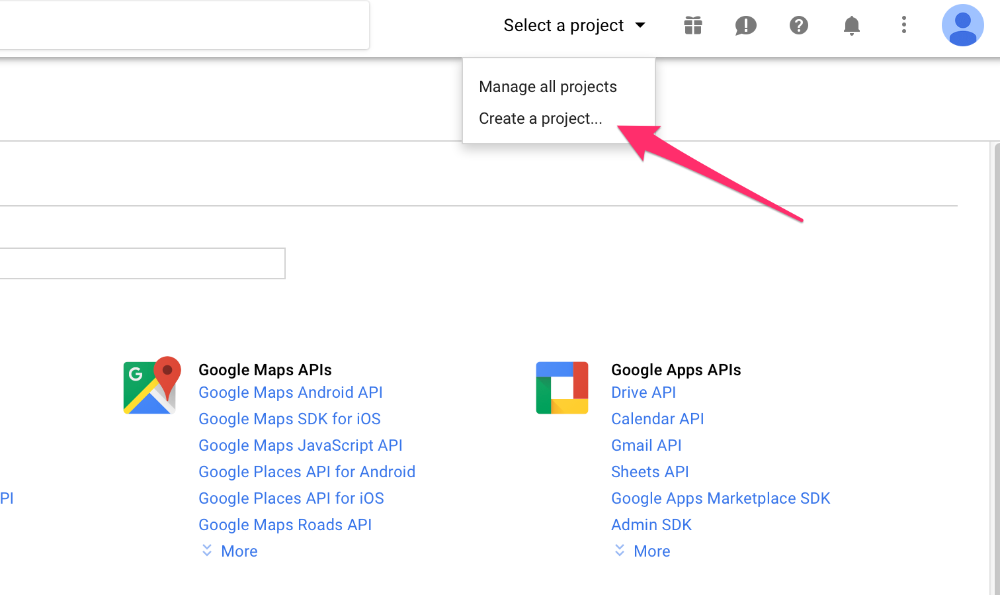 Add Your Google Maps API Key (Video) - Jobify Theme Documentation
