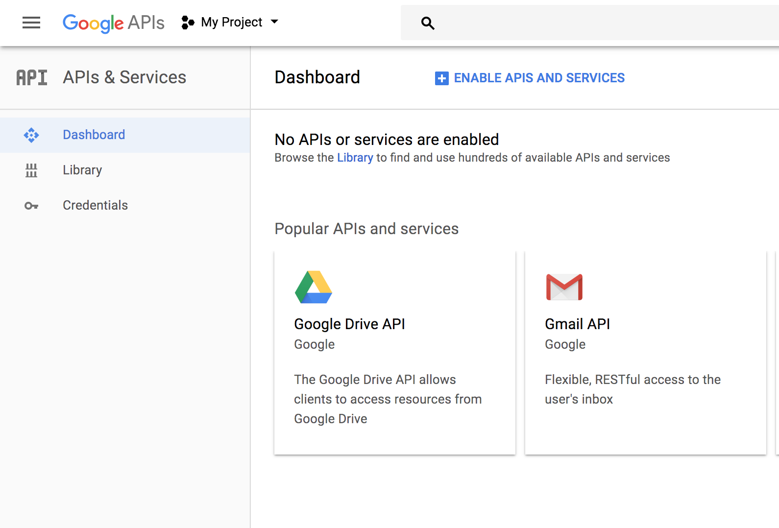 Create a Google Maps API Key - Jobify Theme Documentation