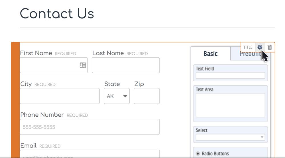 How to copy a form - eCatholic Help Center