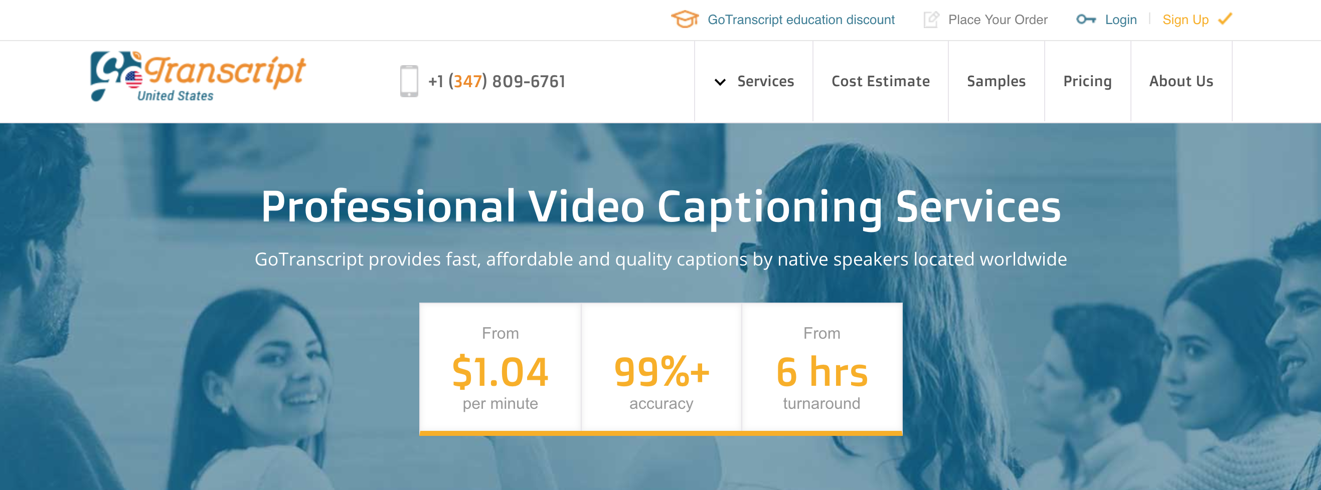 How to create a  vtt file for video captions - eCatholic