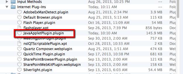 How to install Sfax for Mac (Mavericks) - Sfax