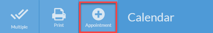 Add Appointment