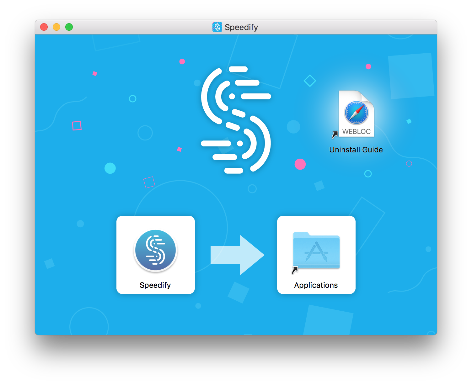 How do I install/uninstall Speedify on macOS - Speedify